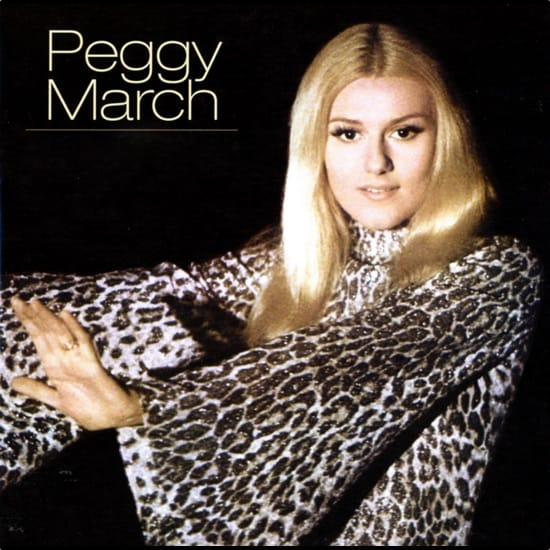 Little Peggy March MIDI files backing tracks