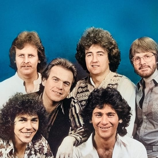 Little River Band MIDI files backing tracks