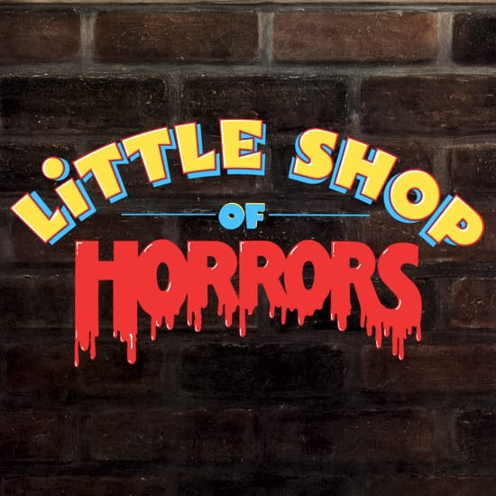 Little Shop Of Horrors - Musical MIDI files backing tracks