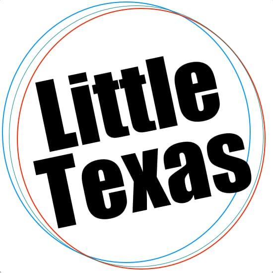 Kick A Little Little Texas midi file backing track karaoke