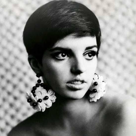 Liza Minnelli MIDI files backing tracks