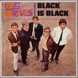 black is black los bravos midi file backing track karaoke
