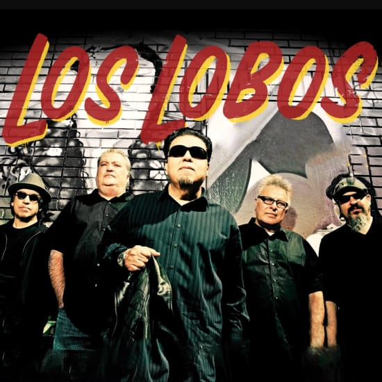 Los Lobos MIDI files backing tracks karaoke MIDIs