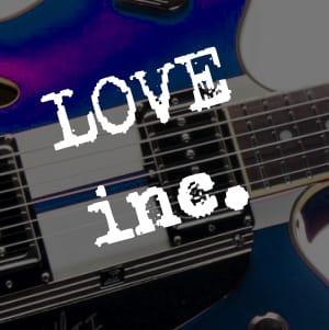 Love Inc. MIDI Files | backing tracks | MIDI karaoke | MIDIS