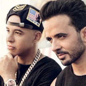 Luis Fonsi Y Daddy Yankee MIDI files backing tracks