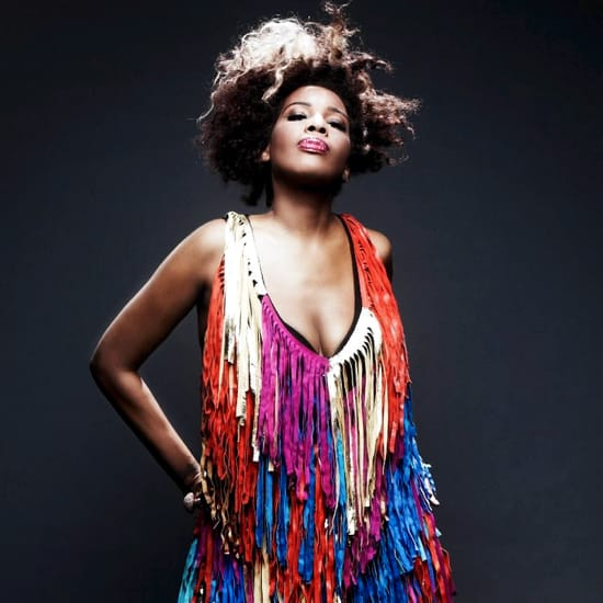 Macy Gray MIDI files backing tracks