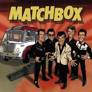 Major Matchbox MIDI files backing tracks karaoke MIDIs