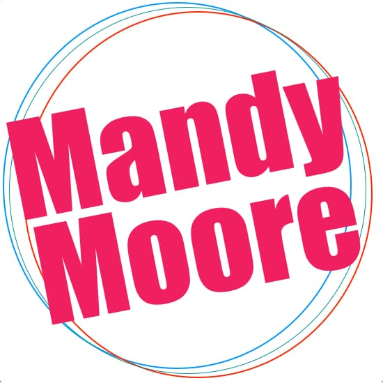 Mandy Moore MIDI files backing tracks