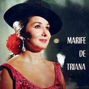 Marife De Triana MIDI files backing tracks