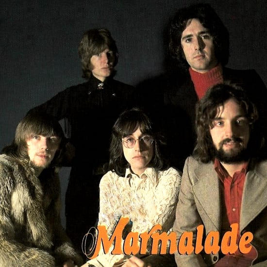 Marmalade MIDI files backing tracks