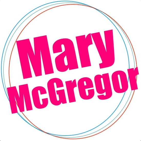 Mary Macgregor MIDI files backing tracks karaoke MIDIs