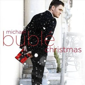 White Christmas Michael Buble midi file backing track karaoke