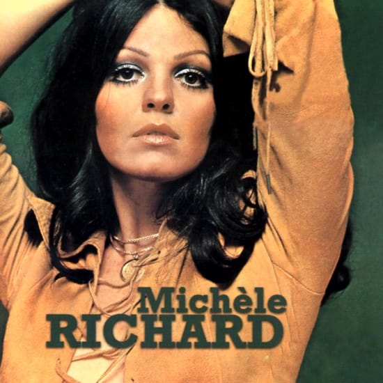 Michele Richard MIDI files backing tracks