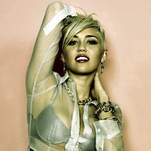 Miley Cyrus MIDI files backing tracks