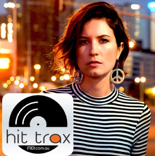 Futon Couch Missy Higgins midi file backing track karaoke