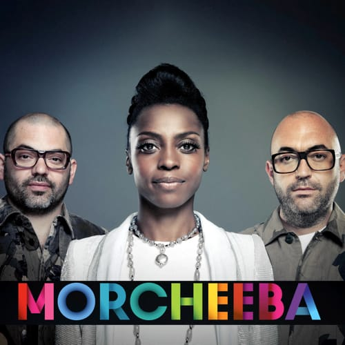 Morcheeba MIDI files backing tracks karaoke MIDIs