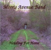 Morris Avenue Band MIDI files backing tracks