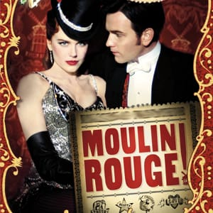Ewan Mcgregor (From Moulin Rouge) MIDI files backing tracks