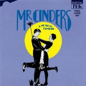 Mr Cinders - Musical Feat. Twiggy MIDI files backing tracks