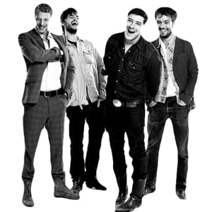 Believe Mumford & Sons midi file backing track karaoke