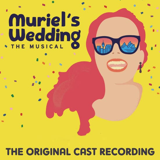 Cast Of Muriel's Wedding MIDI files backing tracks