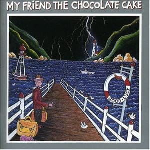 My Friend The Chocolate Cake MIDI files backing tracks