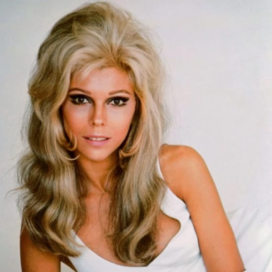 Nancy Sinatra MIDI files backing tracks