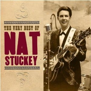Nat Stuckey MIDI files backing tracks karaoke MIDIs