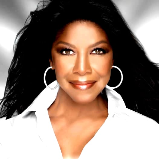 Natalie Cole MIDIfile Backing Tracks