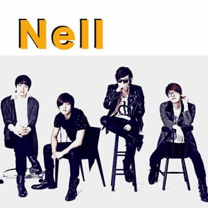 Nell MIDI files backing tracks