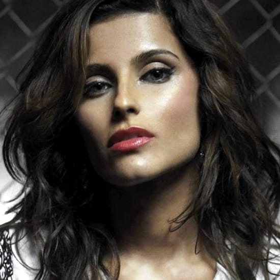Nelly Furtado MIDI files backing tracks karaoke MIDIs