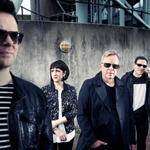 New Order MIDI files backing tracks