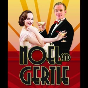 Noel Coward And Gertrude Lawrence MIDI files backing tracks