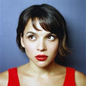 Norah Jones MIDI files backing tracks
