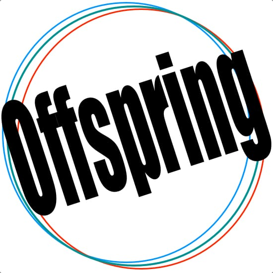 Offspring MIDI files backing tracks karaoke MIDIs