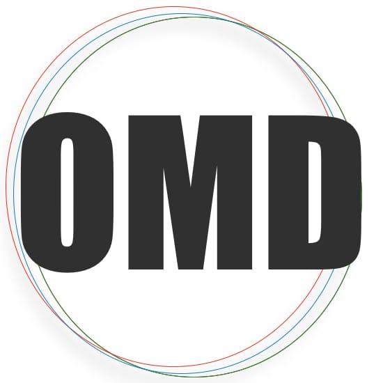 Omd MIDI files backing tracks karaoke MIDIs