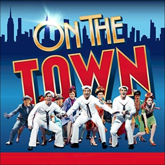 Cast Of On The Town MIDI Files | backing tracks | MIDI karaoke | MIDIS
