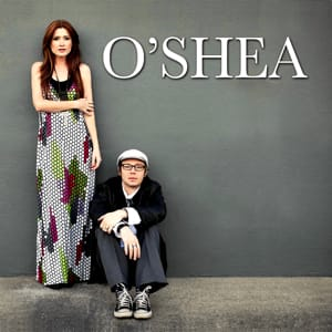 O'shea MIDI files backing tracks