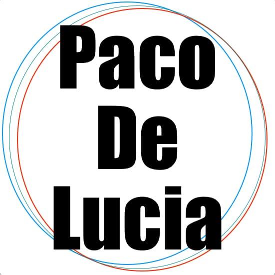 Cancion De Amor Paco De Lucia midi file backing track karaoke