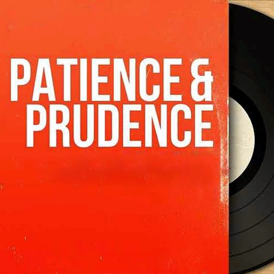 Patience & Prudence MIDI files backing tracks