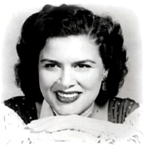 Patsy Cline MIDI files backing tracks