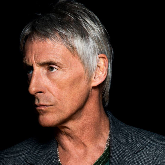 Have You Made Up Your Mind Paul Weller midi file backing track karaoke