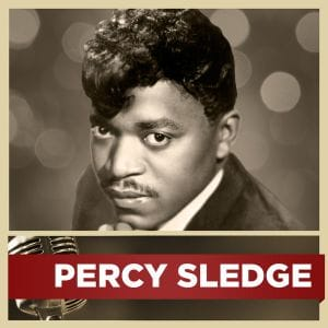 What Am I Living For Percy Sledge midi file backing track karaoke