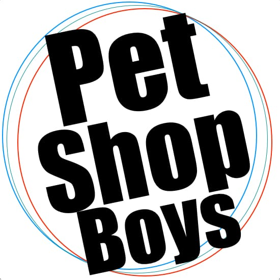 Pet Shop Boys MIDI files backing tracks