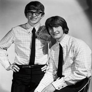 Peter And Gordon MIDI files backing tracks