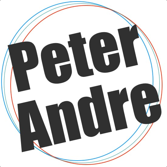 Peter Andre MIDI files backing tracks