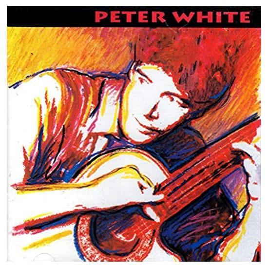 Peter White MIDI files backing tracks