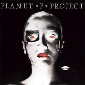Planet P Project MIDI files backing tracks