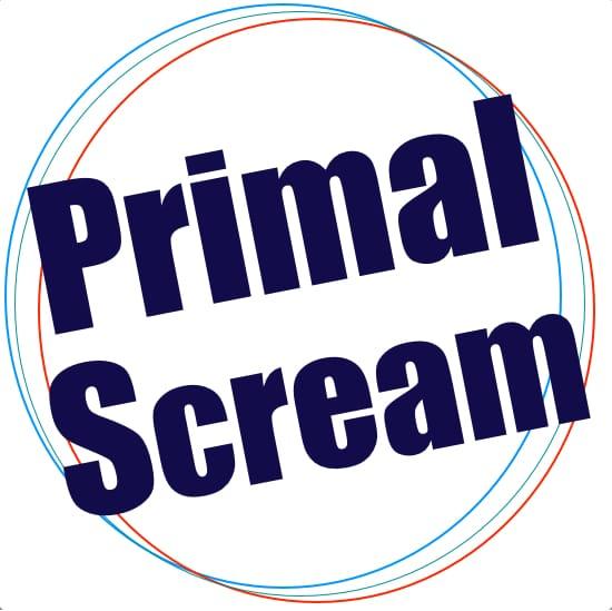 Primal Scream MIDI files backing tracks