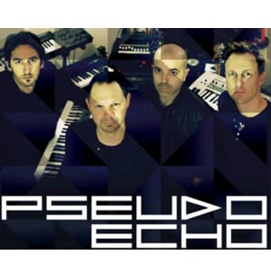 Pseudo Echo MIDI files backing tracks
